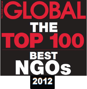Global Journal Top 100 Logo